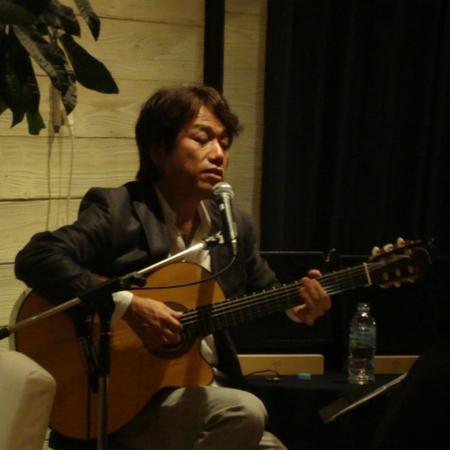 """岩下 よしひろ """"Yoshi"""" [Yoshihiro Iwashita]"""
